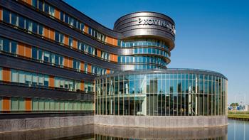 Renovatie en Nieuwbouw Provinciehuis Lelystad