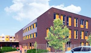 Copernicus scholengemeenschap Hoorn