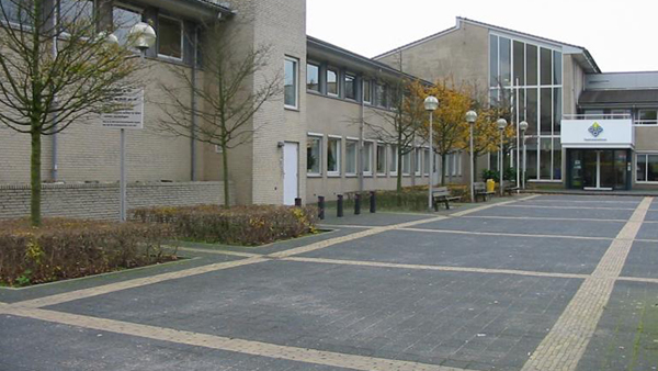 Centrale huisvesting gemeente Teylingen