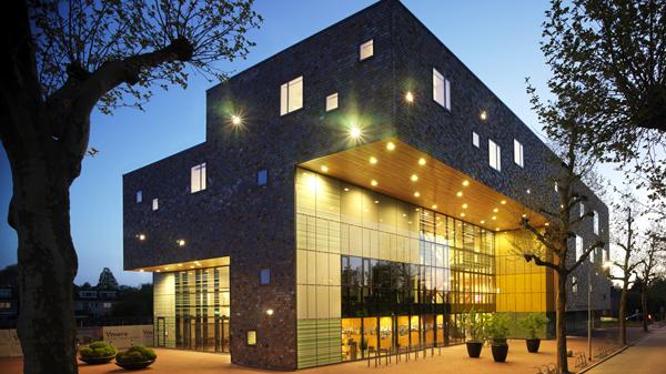 Centrum voor Kunst en Cultuur Nieuw Vennep