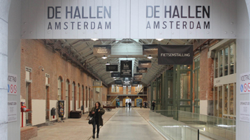 Cultuurcentrum De Hallen Amsterdam