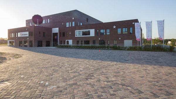 Sterrenschool Almere Poort